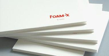 FoamX UNIDAT